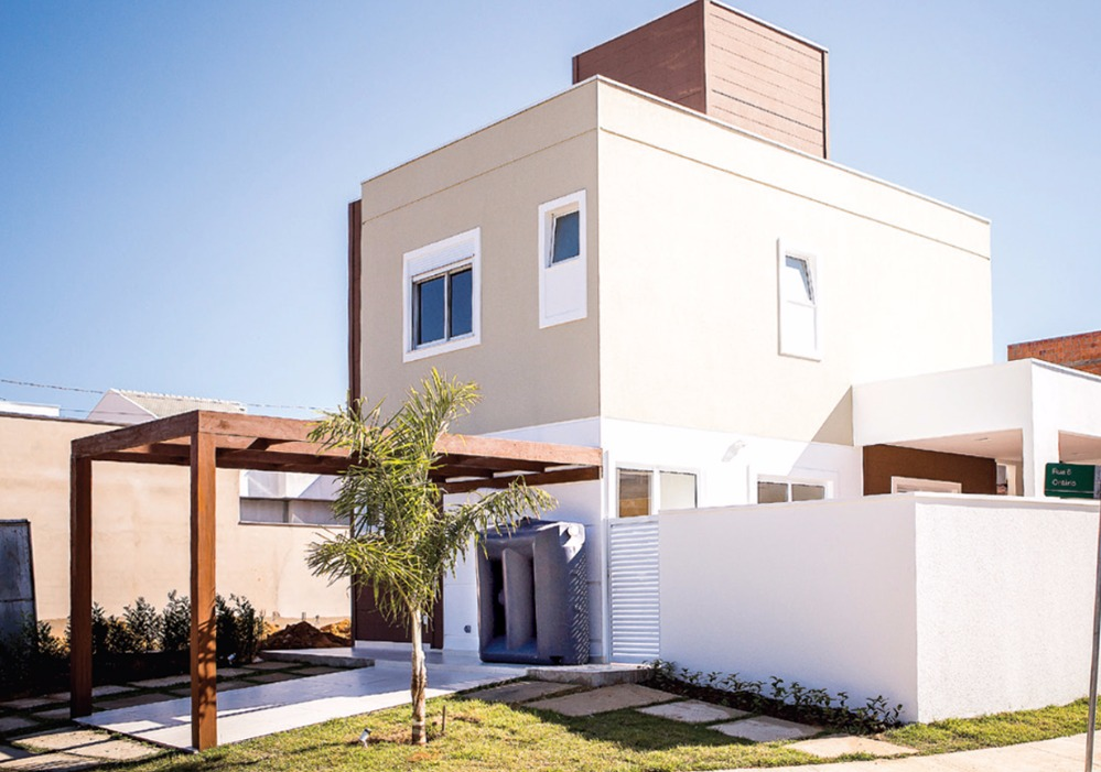 Casa-Sustentável