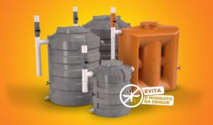 Tipos de Cisterna- da Alvenaria ao Plástico