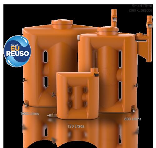 Cisternas, o Reúso de Água na Climatização Gerando Economia, Eficiência e Sustentabilidade