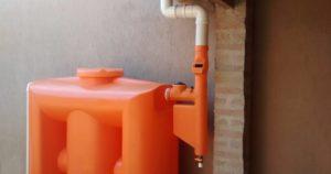 Família de Ribeirão Preto Diminui Gasto de Água com o Kit Reúso Tecnotri