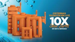 No Dia Mundial da Água, a Tecnotri dá Uma Forcinha pra Você Economizar Água