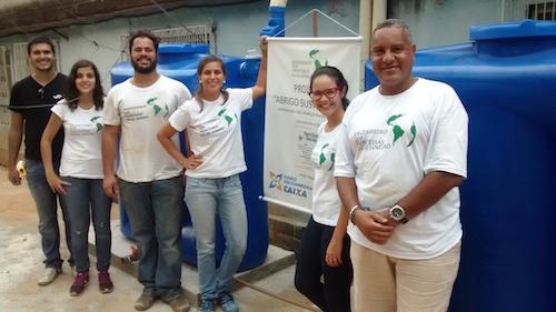 Transformação Social, Através de Projetos de Engenharia e Desenvolvimento Sustentável