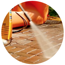 Limpar Áreas Externas - Cisternas Tecnotri