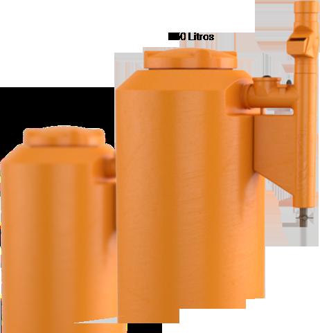Cisterna Tecnotri