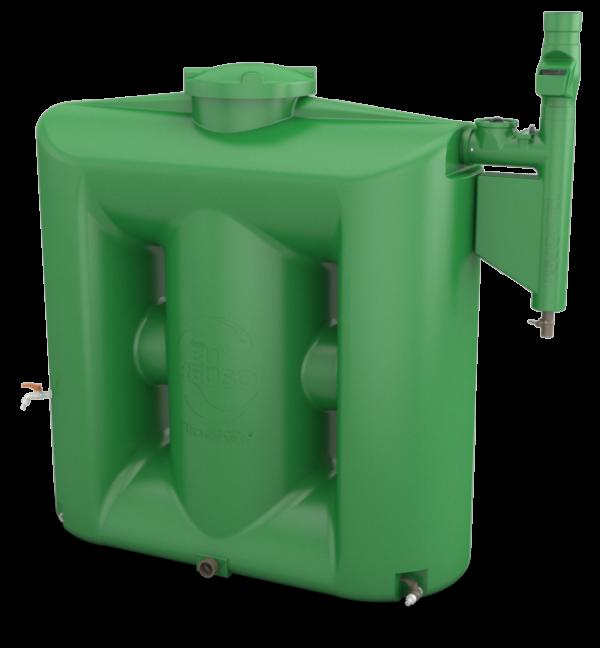 Cisterna-Kit-Reuso-de-Agua-1000L-Tecnotri-com-Smart-Filtro-Verde
