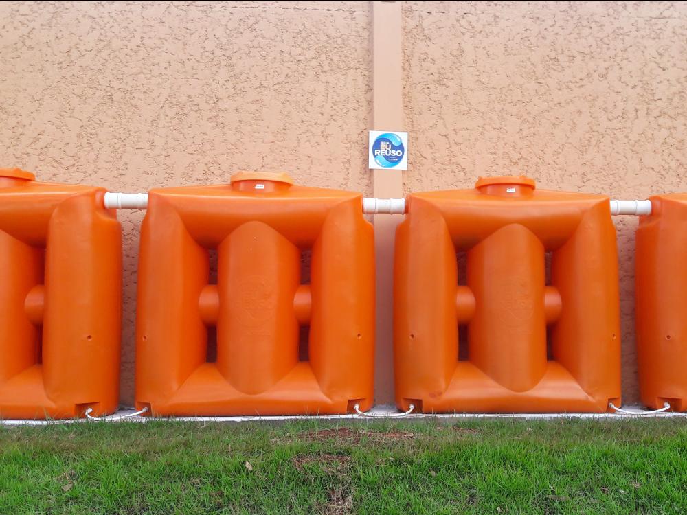 cisternas modulares