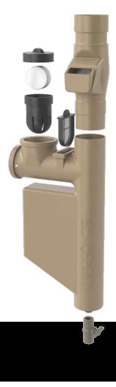 Smart-Filtro-Tecnotri-Universal-Decanter-8-litros-Bege