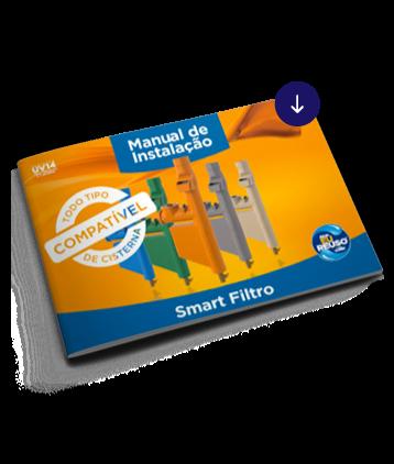 Manual-de-Instalação-Smart-filtro-Tecnotri