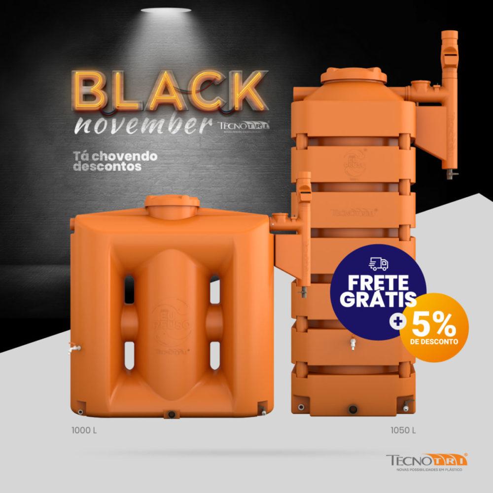 black friday - cisternas tecnotri