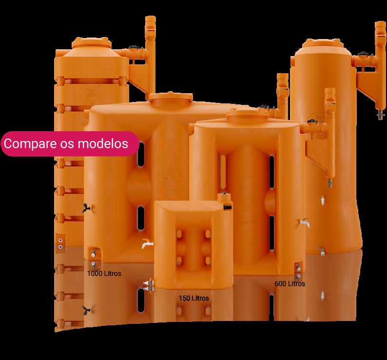 Cisternas Rotomoldadas Tecnotri
