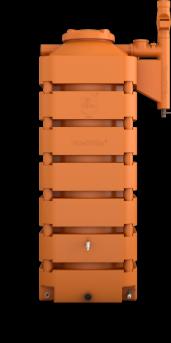 Cisterna 1050 Litros Tecnotri